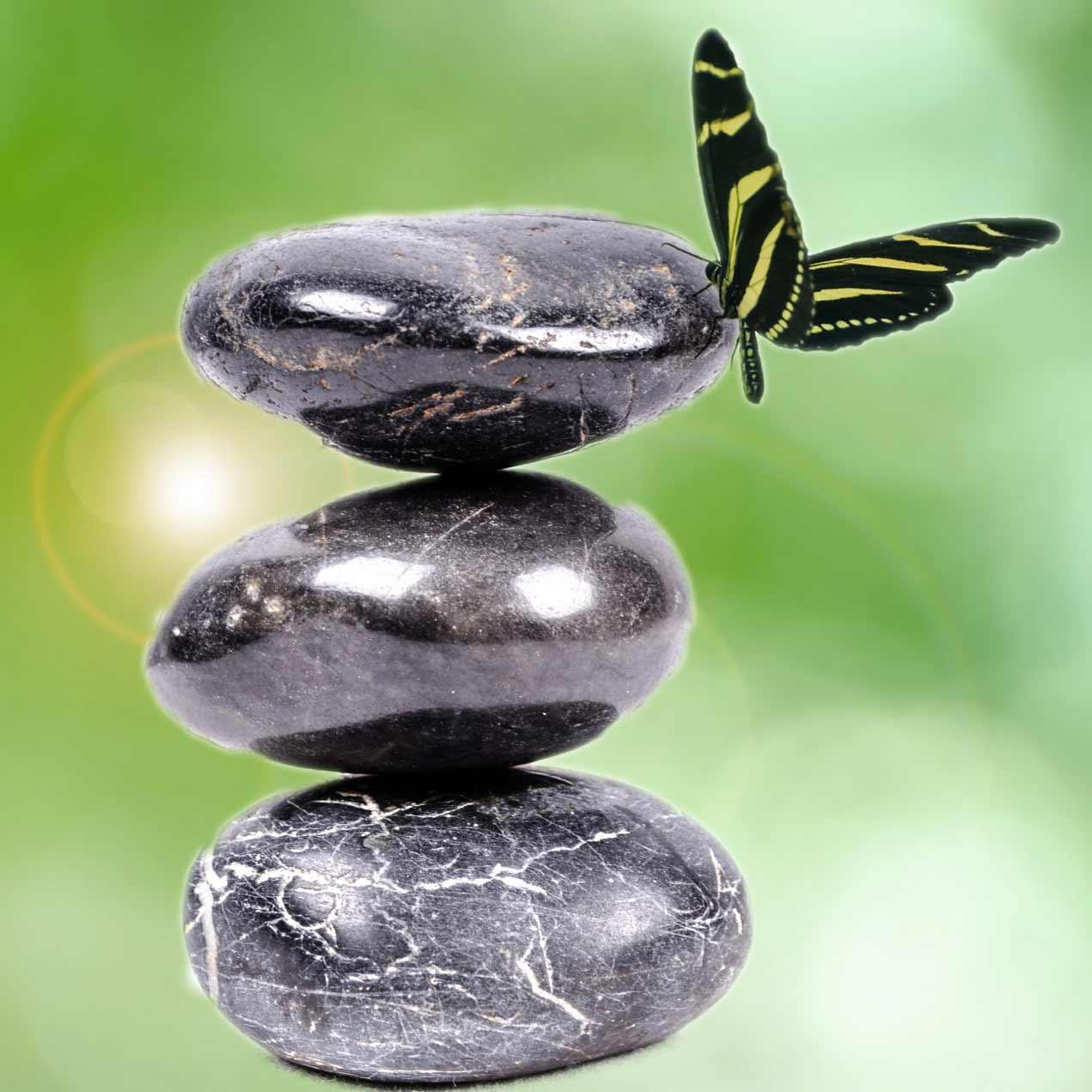 Energetische massage - ZenZa Praktijk