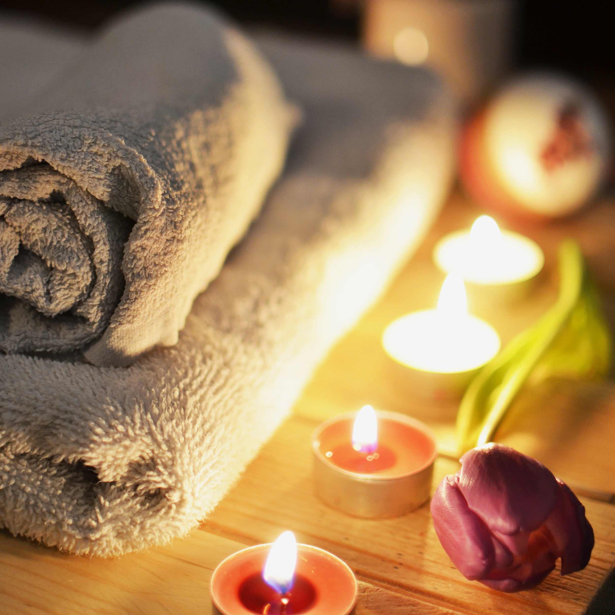Klassieke massage - ZenZa Praktijk
